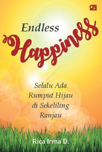 Buku Digital Endless Happiness oleh Rica Irman Dhiyanty