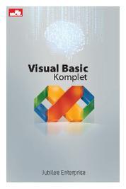 Visual Basic Komplet by Jubilee Enterprise Cover