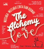 Cover The Alchemy of Love oleh Sugiri Samara
