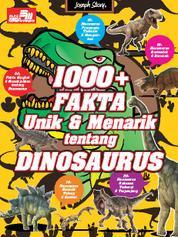 Cover 1000+ Fakta Unik & Menarik Tentang Dinosaurus oleh