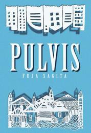 Cover PULVIS oleh Fuja Sagita