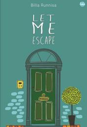 Cover Let Me Escape oleh Billa Runnisa