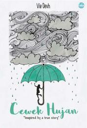 Cover Cewek Hujan oleh Vie Devh