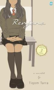Cover Renjana oleh Tiqom Tarra