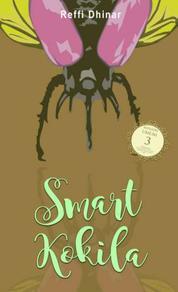 Cover Smart Kokila oleh Reffi Dhinar
