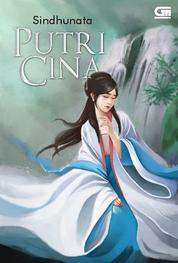 Putri Cina by Sindhunata Cover