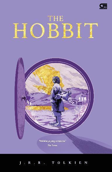 The Hobbit by J.R.R. Tolkien Digital Book