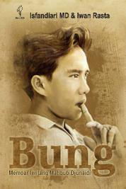 BUNG by Iwan Rasta Cover