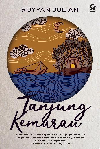 Buku Digital Tanjung Kemarau oleh Royyan Julian