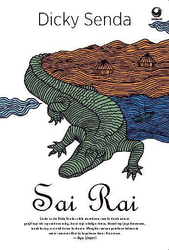 Buku Digital Sai Rai oleh Dicky Senda
