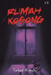 Cover Rumah Kosong oleh Embart Nugroho