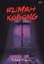 Rumah Kosong by Embart Nugroho Cover