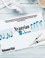 Nyanyian 2 Jarum by Muhammad Rizki Cover