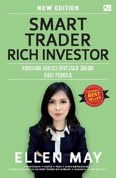 Buku Digital Smart Trader Rich Investor (Cover Baru) oleh Ellen May