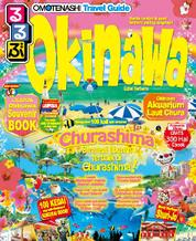 Cover OMOTENASHI Travel Guide OKINAWA oleh JTB Publishing