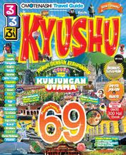 Cover OMOTENASHI Travel Guide KYUSYU oleh JTB Publishing