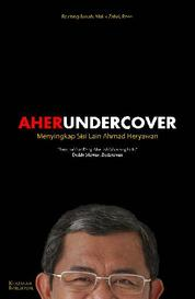 Aher Undercover by Ranting Basah Cover
