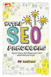 Cover Kitab SEO Pamungkas oleh Su Rahman