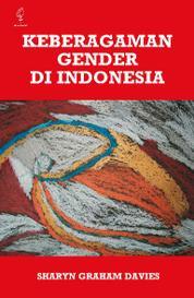 Cover Keberagaman Gender di Indonesia oleh Sharyn Graham Davies