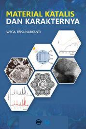 Material Katalis Dan Karakternya by Wega Trisunaryanti Cover