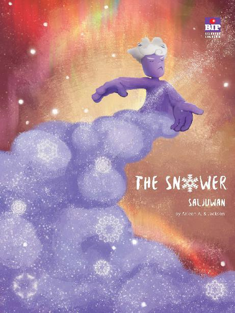 Buku Digital The Snower : Saljuwan oleh Arleen A.