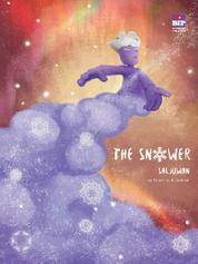 Cover The Snower : Saljuwan oleh Arleen A.