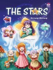 Cover The Stars : Bintang-Bintang oleh Arleen A.