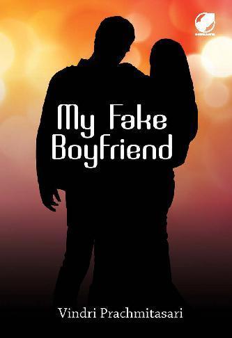 Buku Digital My Fake Boyfriend oleh Vindri Prachmitasari
