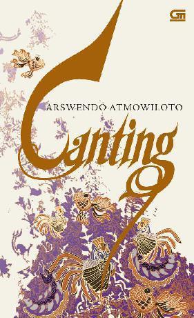 Buku Digital Canting oleh Arswendo Atmowiloto