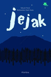 Jejak by Alishba Cover
