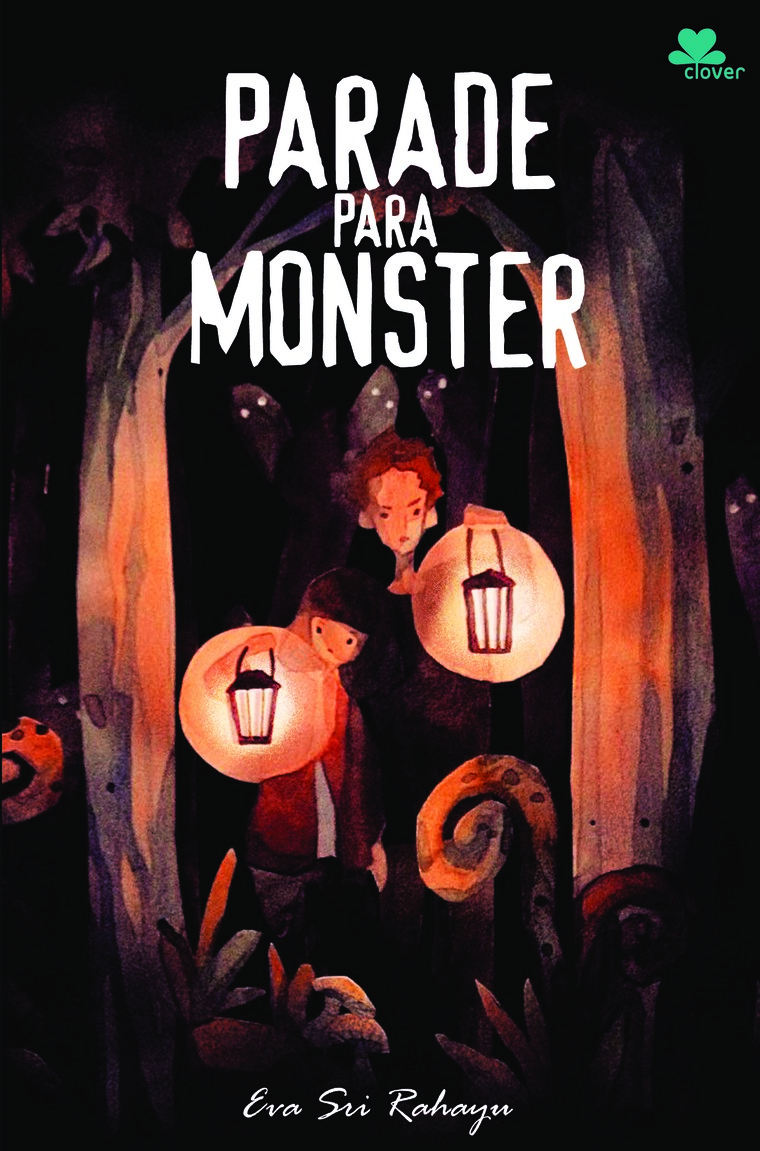 Parade Para Monster (Novel Koloni) by Eva Sri Rahayu Digital Book