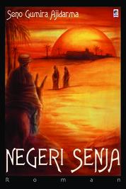 Cover Negeri Senja oleh Seno Gumira Ajidarma