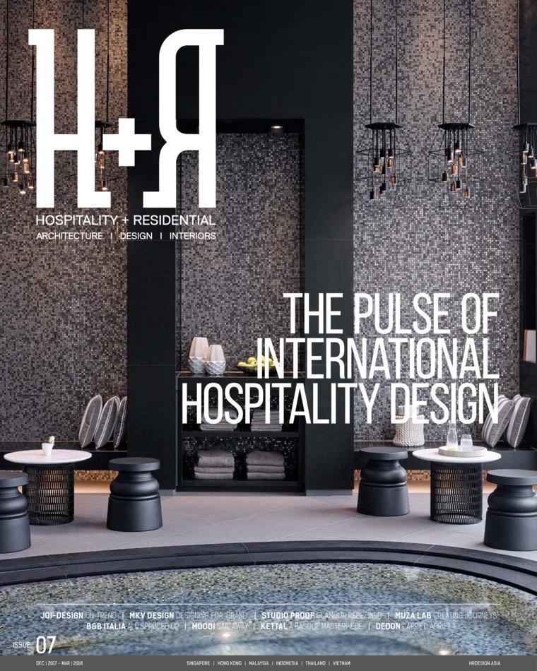 Majalah Digital H+R Malaysia ED 07 Januari 2018