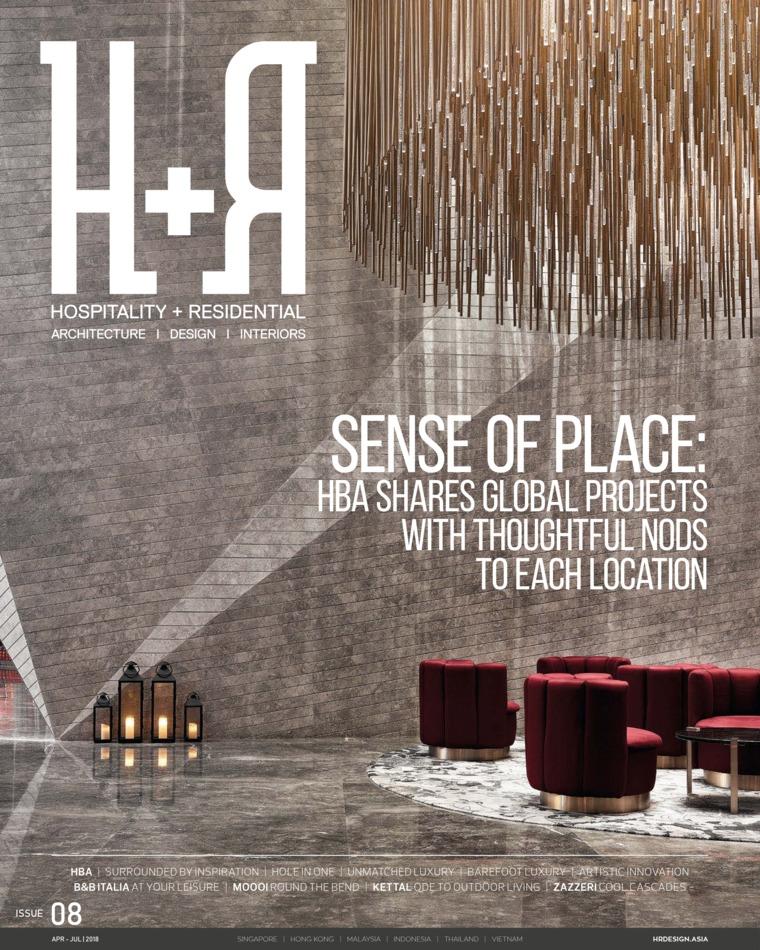 Majalah Digital H+R Malaysia ED 08 Mei 2018