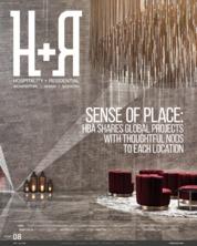 Cover Majalah H+R Malaysia ED 08 Mei 2018