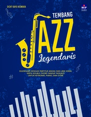 Tembang Jazz Legendaris by Dicky Bayu Kiswara Cover