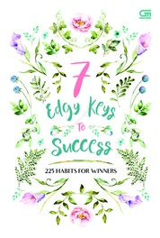 Cover 7 Edgy Key to Success oleh Eileen Rachman