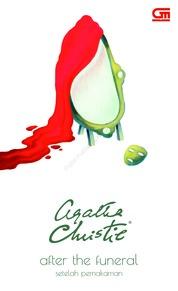 Cover Setelah Pemakaman (After the Funeral) oleh Agatha Christie