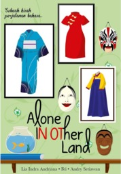 Cover (Not) Alone in Otherland oleh Lia Indra Andriana