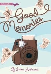 Cover Good Memories oleh Lia Indra Andriana