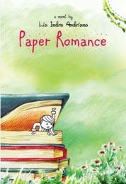 Cover Paper Romance oleh Lia Indra Andriana