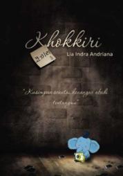 Cover Khokkiri oleh Lia Indra Andriana
