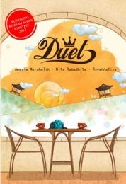 Cover Duet oleh Angela Marchelin