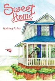 Cover Sweet Home oleh Adeliany Azfar