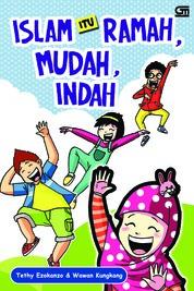 Islam itu Ramah, Mudah, Indah (Rev. Cover) by Cover