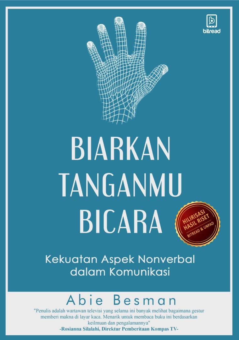 Buku Digital Biarkan Tanganmu Bicara oleh Abie Besman