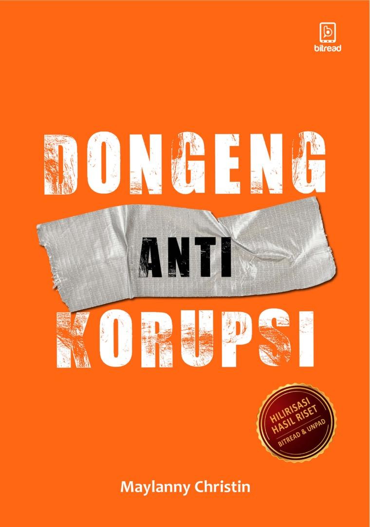 Buku Digital Dongeng Antikorupsi oleh Maylanny Christin