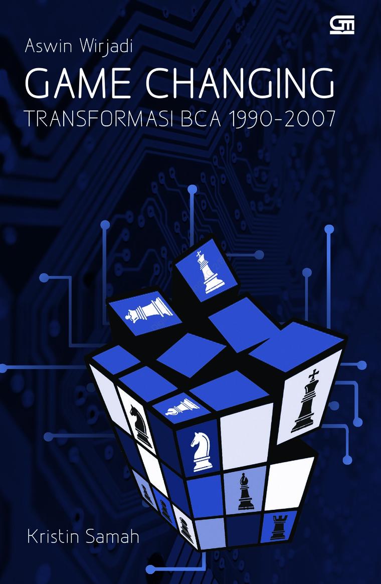 Buku Digital Game Changing oleh Kristin Samah