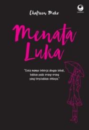 Cover Menata Luka oleh Chatreen Moko