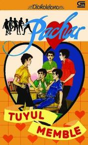 Pachar: Tuyul Memble by Djokolelono Cover